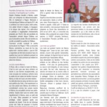 Le Petit Ragonnais Novembre 2014