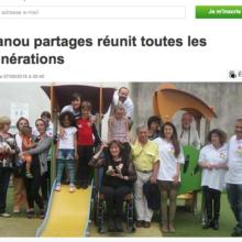 Ouest France - Juin 2016