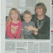 Presse Océan Janvier 2014