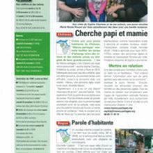 Rezé Mensuel Novembre 2013