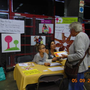 Forum des associations Rezé Septembre 2015