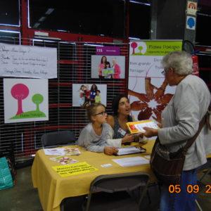 Forum des associations Rezé Septembre 2015