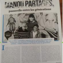 Nantes Métropole Avril 2019