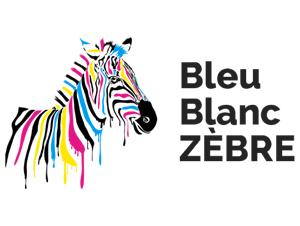 Membre du mouvement citoyen Bleu Blanc Zèbre